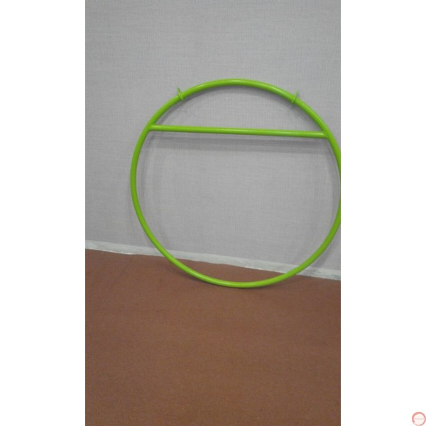 Aerial Lyra hoop without beam - Photo 17