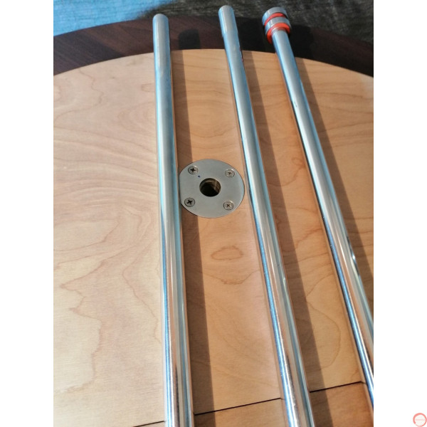 Handbalancing canes, customized (Price quote on request) - Photo 16