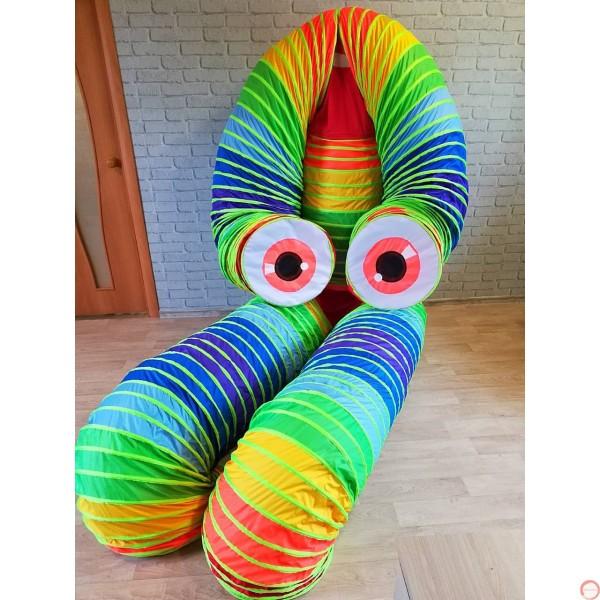 Slinky Costume human size Econom Version (With Free bag) - Photo 10