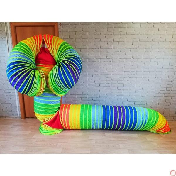 Slinky Costume human size Econom Version (With Free bag) - Photo 8