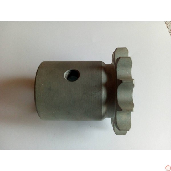 Parts for agriculture machinery. Custom order, Request your quote. - Photo 6