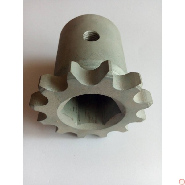Parts for agriculture machinery. Custom order, Request your quote. - Photo 8