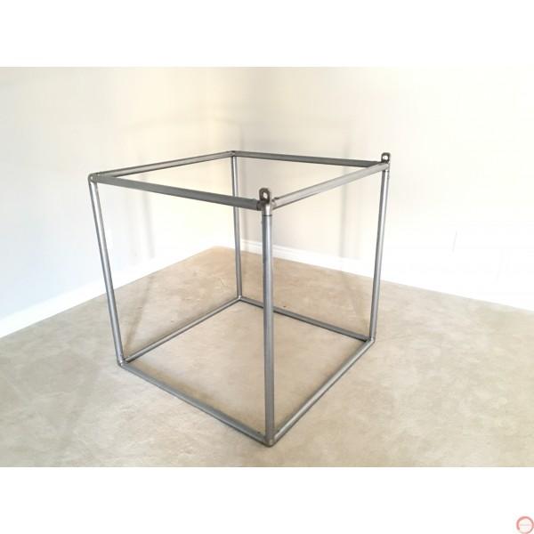 Aerial Cube / Aerial LED Cube - Photo 26