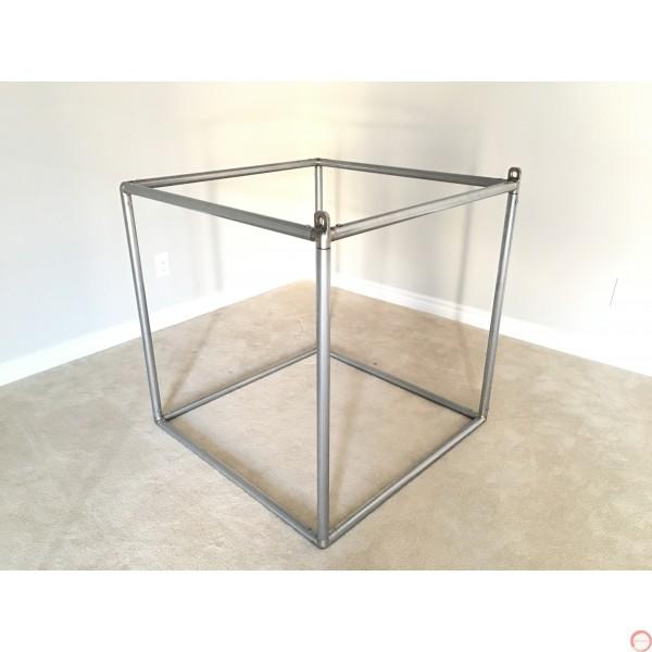 Aerial Cube / Aerial LED Cube - Photo 22