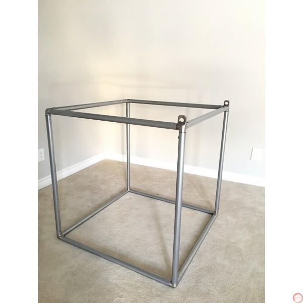 Aerial Cube / Aerial LED Cube - Photo 16