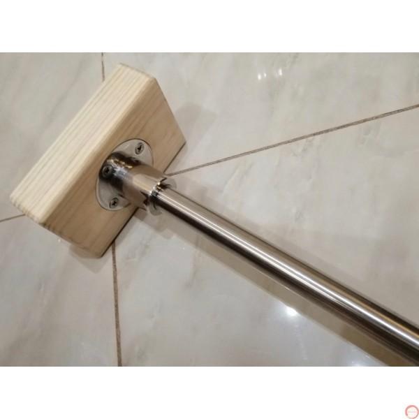 Hand Balancing block with socket - Photo 8