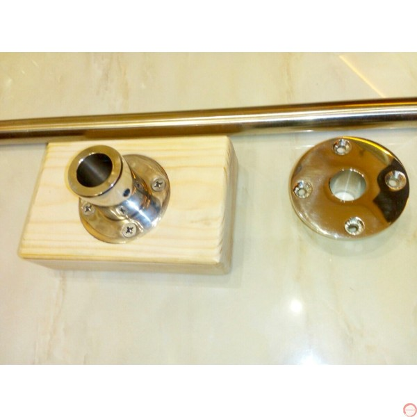 Hand Balancing Canes and socket kit - Photo 20