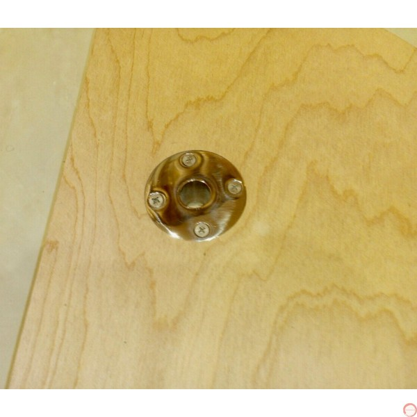 Socket for hand balancing kit  - Photo 12
