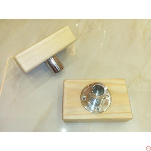 Hand Balancing block with socket - Photo 6