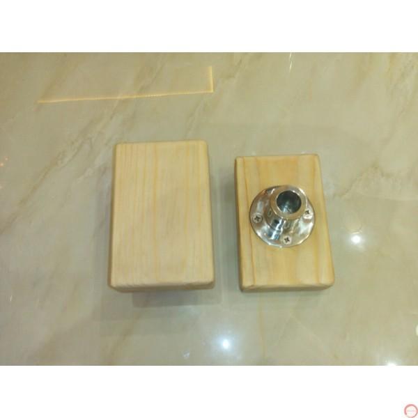 Hand Balancing block with socket - Photo 5