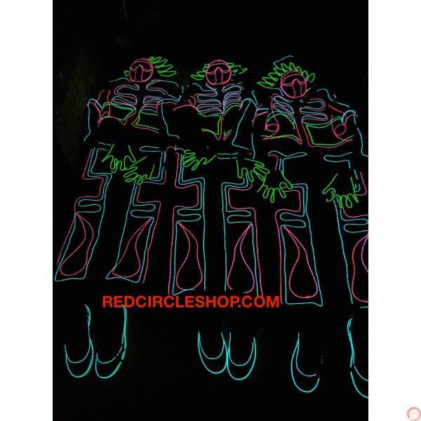 EL cold light Clothing 2 - Photo 5