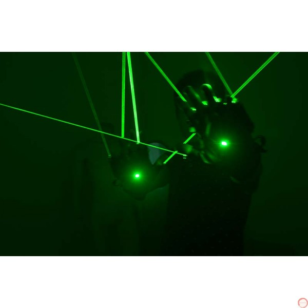 Laser gloves - Photo 6
