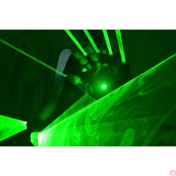Laser gloves - Photo 5