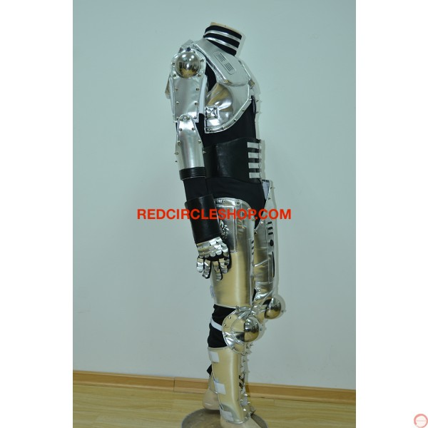 Robot costume 2 (contact for pricing) - Photo 11