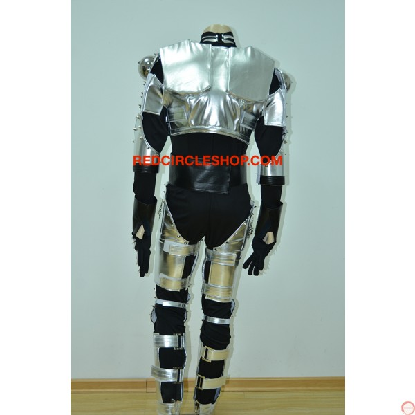 Robot costume 2 (contact for pricing) - Photo 19