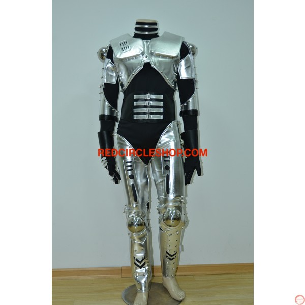 Robot costume 2 (contact for pricing) - Photo 12