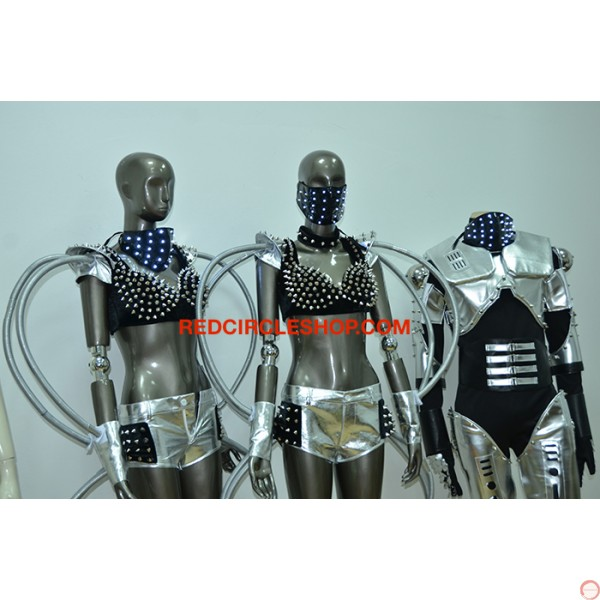 Robot costume 2 (contact for pricing) - Photo 18