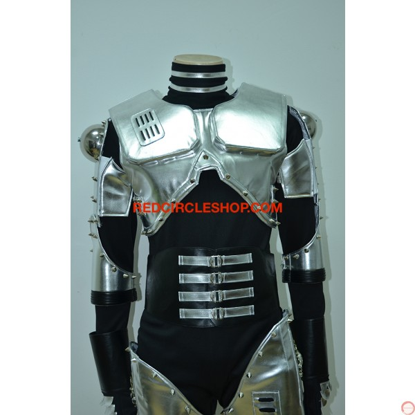 Robot costume 2 (contact for pricing) - Photo 17