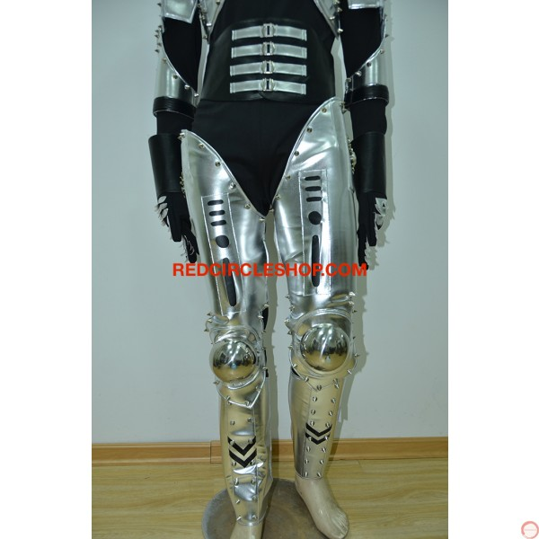 Robot costume 2 (contact for pricing) - Photo 14