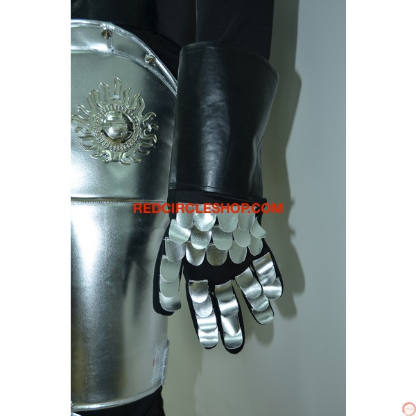 Robot costume 2 (contact for pricing) - Photo 16