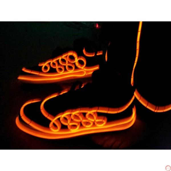 Luminous shoes - Photo 3