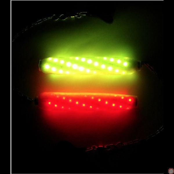 LED Poi Very bright - Photo 5