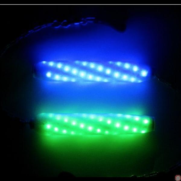LED Poi Very bright - Photo 7