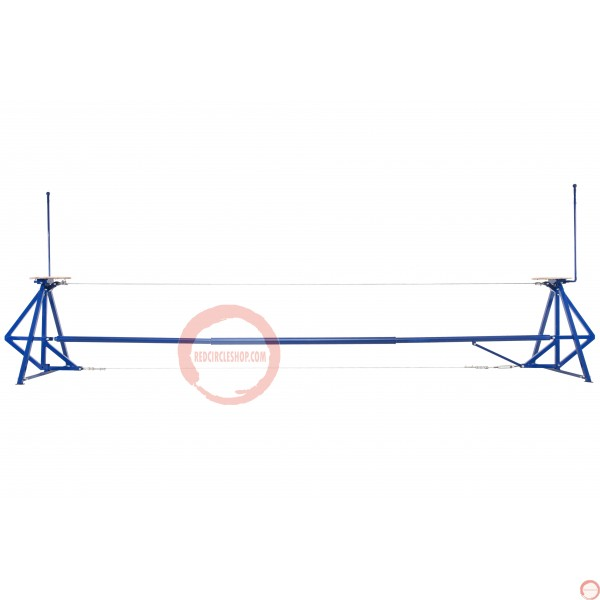 Self standing Tight wire with adjustable height (PRICE ON REQUEST) - Photo 25