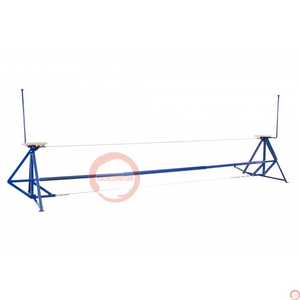 Self standing Tight wire with adjustable height (PRICE ON REQUEST) - Photo 26
