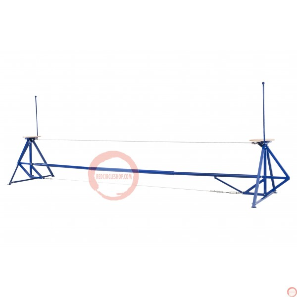 Self standing Tight wire with adjustable height (PRICE ON REQUEST) - Photo 27