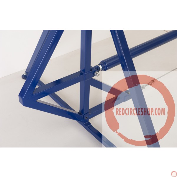 Frames for self standing Tight wire  (Price by request) - Photo 10