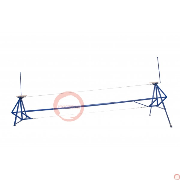 Self standing Tight wire with adjustable height (PRICE ON REQUEST) - Photo 23
