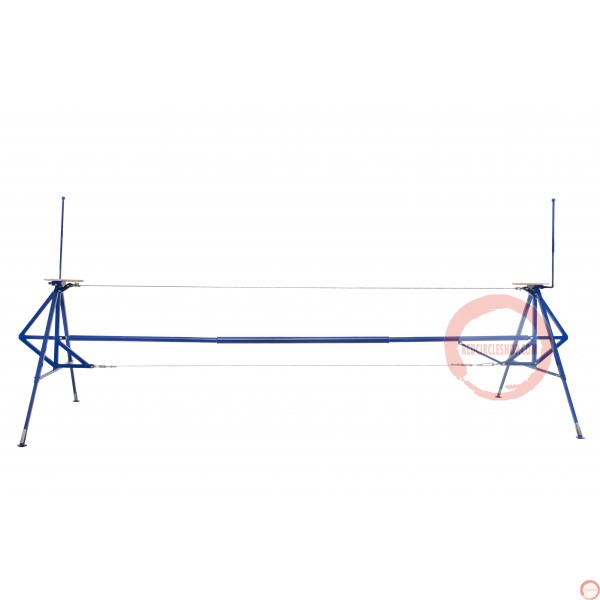 Self standing Tight wire with adjustable height (PRICE ON REQUEST) - Photo 29