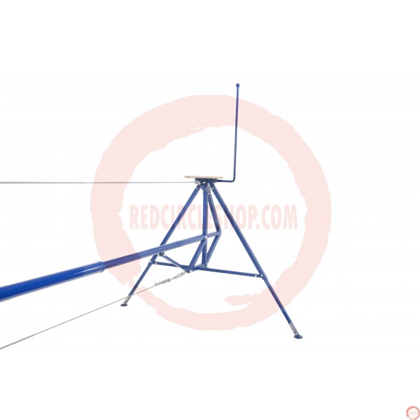 Self standing Tight wire with adjustable height (PRICE ON REQUEST) - Photo 22