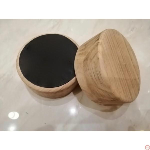 Round Hand Balancing Blocks / Yoga blocks.  (contact for pricing) - Photo 10