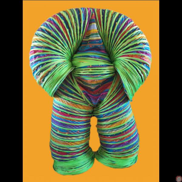 Slinky Costume Version 1 (Free bag) - Photo 20