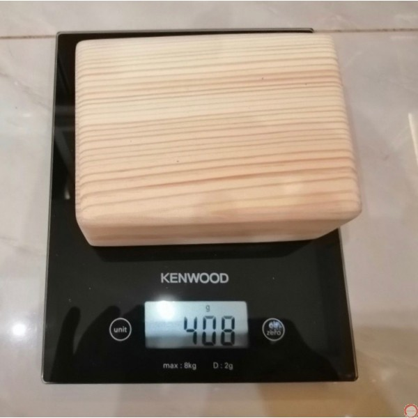 Hand Balancing / Yoga solid wood blocks  - Photo 16
