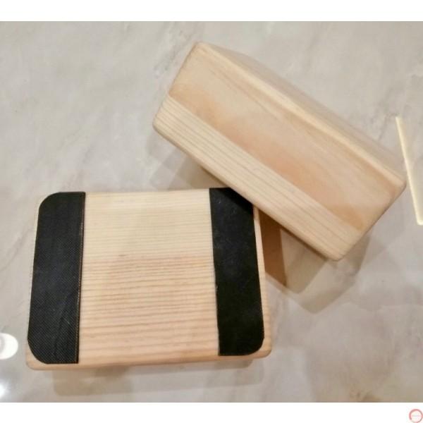 Hand Balancing / Yoga solid wood blocks  - Photo 17