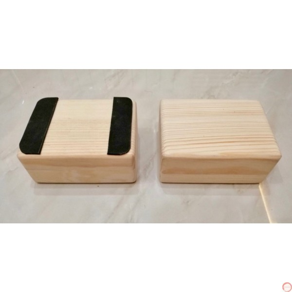 Hand Balancing / Yoga solid wood blocks  - Photo 24