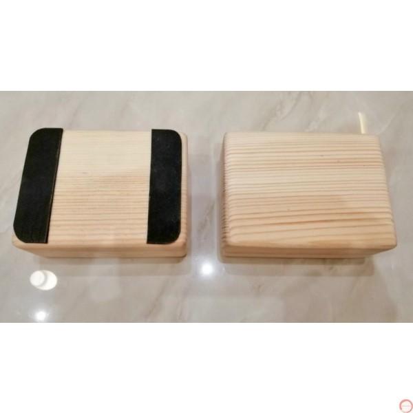 Hand Balancing / Yoga solid wood blocks  - Photo 20