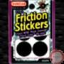 DUNCAN friction sticker