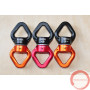 Swivel Rotator for Swing Setting Aerial Dance, Hoop and Silk/ 30KN