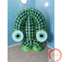 Slinky Costume human size Version 3 (With Free bag)