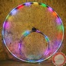 LED Cyr wheel 5 pieces with PVC covering - Photo 4