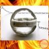 Fire Poi Comets (Ceramic cord) - Photo 4