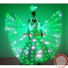 LED dancing costume (contact for pricing) - Photo 1