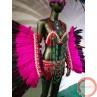 Carnival Parade/ Dance Costume - Photo 3