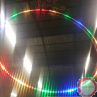 LED Aerial Lyra hoop  - Photo 11