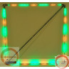 LED Frame for manipulation (Contact for Price and availability) - Photo 1