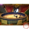 Stage for Water turning into Ice during the show. PRICE ON REQUEST - Photo 3